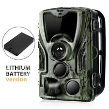 <b>Suntekcam HC</b>-<b>801A</b> Hunting Camera 16MP 1080P trail camera ...