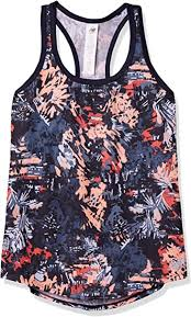 New Balance Women's <b>Printed Accelerate Tank V2</b>: Amazon.com.au ...