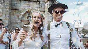 <b>Wild Feathers</b> Creative: Perth Wedding Videography & Photography |