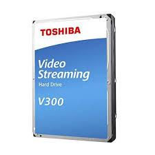 Buy Online <b>Toshiba V300</b> 1TB SATA <b>Video Streaming</b> Hard Drive ...