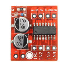 <b>5pcs dual channel l298n</b> dc motor driver board pwm speed dual h ...