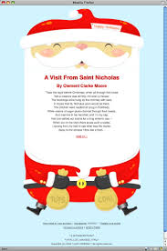 tips for beautiful holiday email templates mailchimp holiday template santa shawnsmith