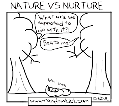 nature vs nurture jivita ayurveda nature vs nurture