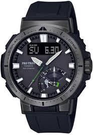 <b>Мужские часы CASIO PRW-70Y-1ER</b> - купить по цене 21720 в грн ...