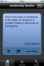 Quotes About Leadership Recognition. QuotesGram