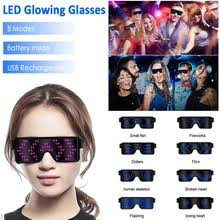 <b>led glasses</b> – Buy <b>led glasses</b> with free shipping on AliExpress version
