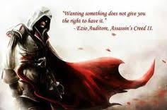 Nulla è vero on Pinterest   Assassins Creed Quotes, Assassins ...