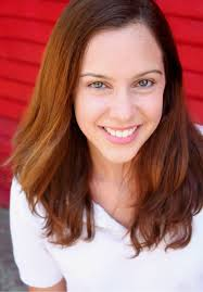 Rachel Quinn grew up in Los Angeles and is currently in the theatre program at USC. - rachel