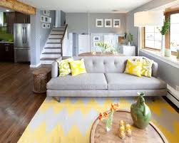 grey and yellow living room ideas combined with sensational furniture and accessories with smart decor 19 blue yellow living room