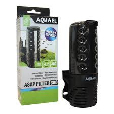 <b>Фильтр</b> внутренний <b>AQUAEL ASAP</b> 300 — купить в интернет ...
