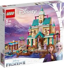 <b>Конструктор LEGO Princess Деревня</b> в Эренделле, 521 деталь ...