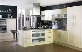 Contemporary Kitchen Cupboards Interior Of Kitchen Cabinets