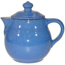 Friesland 'Ammerland Blue' <b>Заварочный чайник 1</b>,<b>1 л</b>