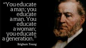Image result for brigham young
