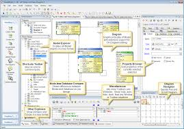 sql server database diagram examples  download erd schema  oracle    it    s a common ui design that provides for better overall ease of use  but only modelright makes it available in a database design tool