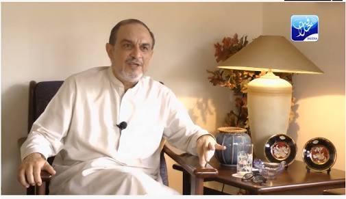 ایا پاکستانی جنرال شاهد عزیز افغانستان کې وژل شوی؟
