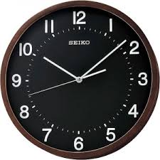 <b>Настенные часы Seiko</b> — купить на официальном сайте AllTime ...