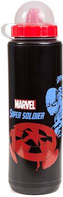Спортивная <b>бутылка Irontrue</b> Marvel Captain America, <b>M509</b> ...