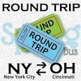 Images & Illustrations of round trip