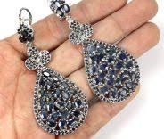 <b>крупные</b>+<b>белые</b> - <b>Кольца</b>, серьги, браслеты - купить ювелирные ...