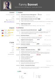 product manager assistant cv modern cv upcvup nowaccount manager cv template