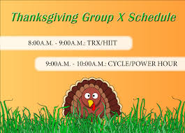 kids zone child care performance athletic club on thanksgiving club hours are 6a m to 2p m daycare will be closed have a great day