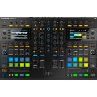 <b>Native Instruments</b> Traktor Kontrol S8 купить <b>dj контроллер</b> в ...