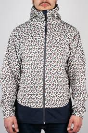 Куртка <b>CROOKS & CASTLES</b> Elite Paisley (White, M)   www.gt-a.ru