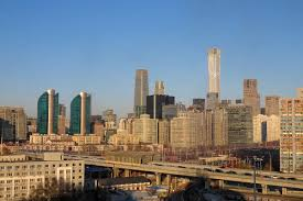 Chaoyang District, Beijing - Wikipedia
