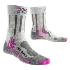 <b>Носки X</b>-<b>Socks Trekking</b> Alpaca женские - купить в интернет ...