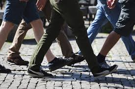Image result for images people walking at work