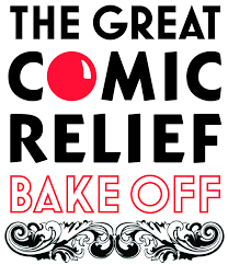 hold a bake red nose day great comic relief bake off logo
