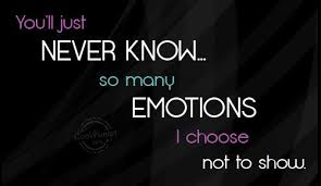 Emotion Quotes and Sayings (87 quotes) - CoolNSmart