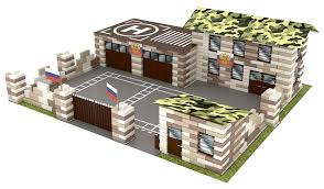 Военные <b>конструкторы</b> - купить <b>конструктор</b> с военной <b>техникой</b> ...