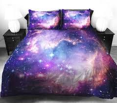 Постельное белье Космос | Роскошная кровать, Фиолетовая ...