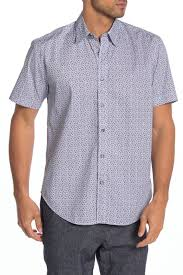<b>Men's Short Sleeve</b> Button Down Shirts | Nordstrom Rack