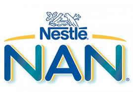 <b>NAN</b>® Кисломолочный 1 <b>Сухая кисломолочная смесь</b> для детей ...