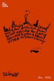 best ideas about richard the third shakespeare shakespearean quite striking posters for richard iii part of old globe theatre s 2012 season twentyfourparts shakespeare festival