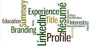 the differences between the experience sections of your résumé and    in part three of this series  we looked at the differences between the summaries of the résumé and linkedin profile  in this part of the series we    ll look
