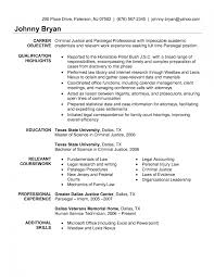 paralegal resume example legal assistant resume sample legal legal criminal justice resumes criminal justice resume samples best n legal resume samples legal cv examples uk
