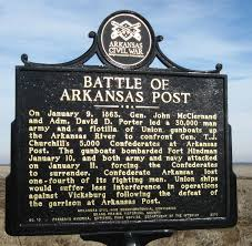 「Battle of Arkansas Post map」の画像検索結果