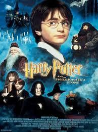 Harry Potter 1 à l'école des sorciers film complet