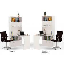 Стол - <b>стеллаж Bears</b> - Магазин детской мебели <b>ABC</b>-<b>KING</b>