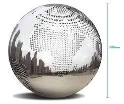 Resultado de imagen de Imágenes de una bola de acero