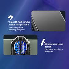 <b>Радиатор для телефона</b>, USB Охлаждающий коврик, геймпад ...