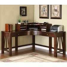 adorable small black computer adorable small brown computer desk design idea featuring one wooden drawers and black wood office desk 4