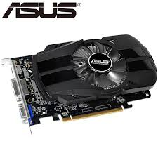 ASUS <b>Video Card Original</b> GTX 750Ti 2GB 128Bit GDDR5 Graphics ...