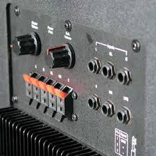 Акустическая система M-Audio Studiophile LX4 2.1 ...