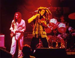 40 years ago, reggae legend <b>Bob Marley</b> jammed Pittsburgh in his ...