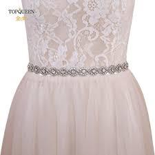 <b>TOPQUEEN S28</b> Women's Crystal rhinestones belt Wedding ...